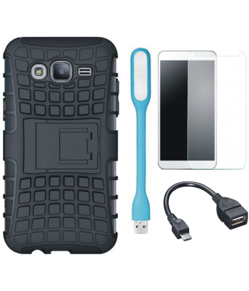 Lenovo K6 Note Cover Combo by Matrix