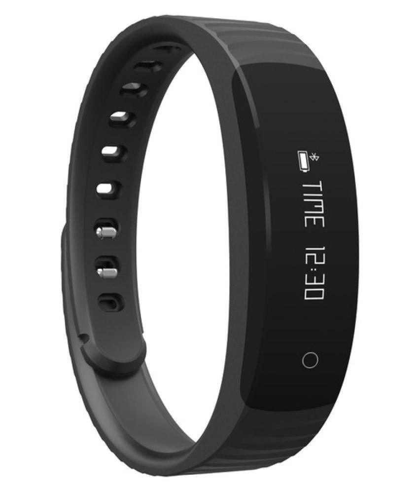 SYL  BLU Quattro 5.7 HD    Fitness Band