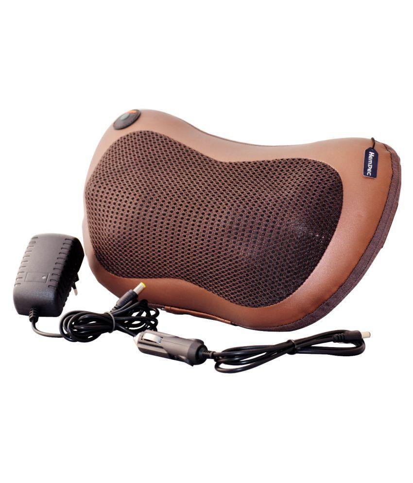 Hemdec CHM 8028 Car  amp; Home Neck And Shoulder Massage