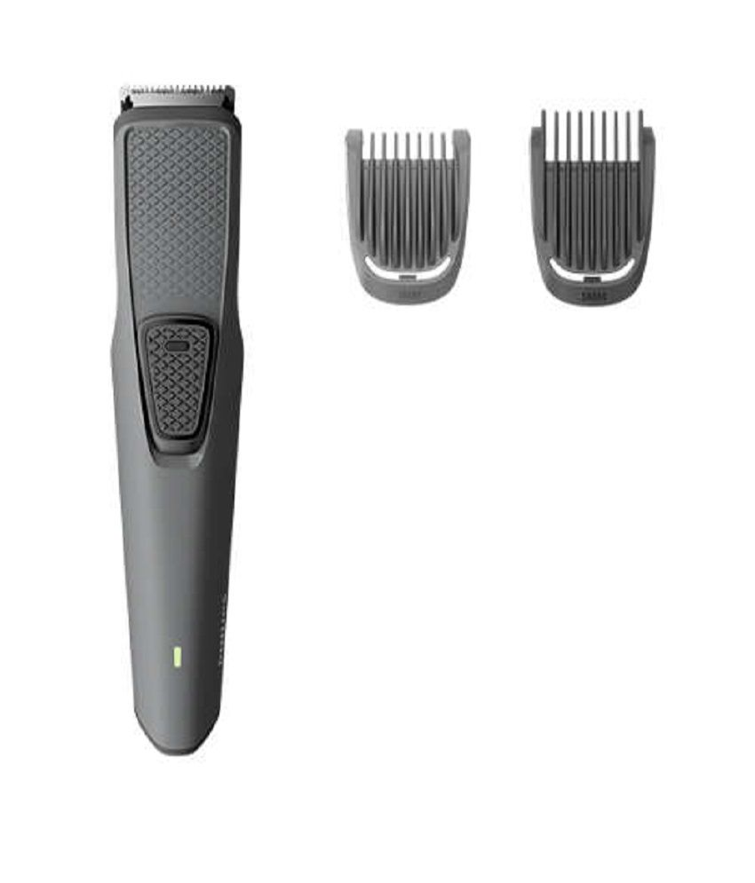 philips 1000 series bt1210 15 beard trimmer grey black buy philips 1000 series bt1210 15. Black Bedroom Furniture Sets. Home Design Ideas