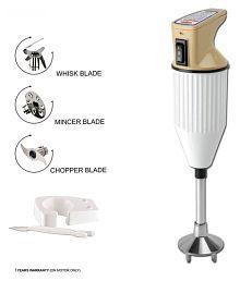 Xccess Nano Biscuit 220 Watt Hand Blender