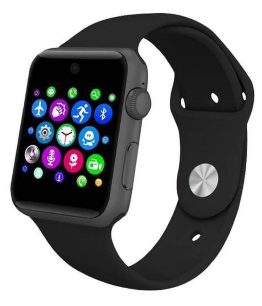wholesale dealer 4fd00 aadd6 meckwell Apple iPhone 7 Plus 256GB (COMPATIBLE) Smart Watches