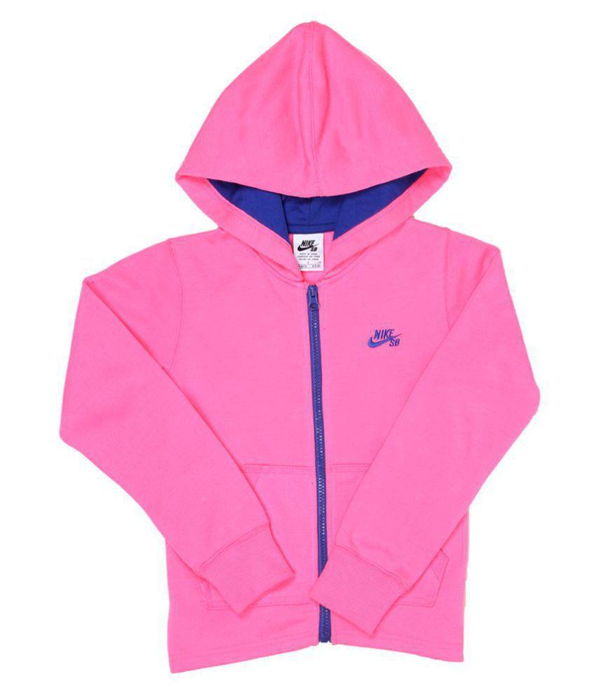 Nike SB Girls Casual Sweat Shirt