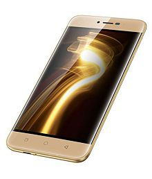 Coolpad Note 3S ( 32GB , 3 GB ) Gold