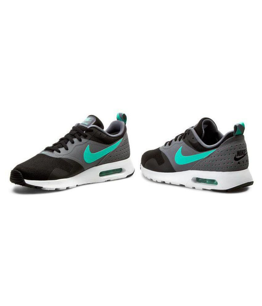 9e16b039a2 Nike Airmax Tavas Green Running Shoes - Buy Nike Airmax Tavas Green ...