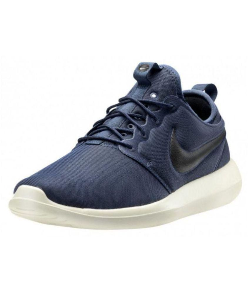 on sale 50181 96c48 ... discount code for nike roshe two navy running shoes nike roshe two navy  running shoes cbf05
