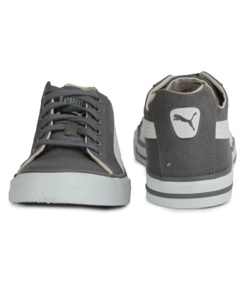 Puma Unisex Hip Hop 5 Dp Sneakers