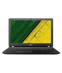 Acer Aspire Celeron Dual Core - (4 GB/500 GB HDD/Linux) NX.GFTSI.011 ES1-533 Notebook (15.5 inch, Black)