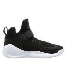 Nike 1 Kwazi Black Running Shoes