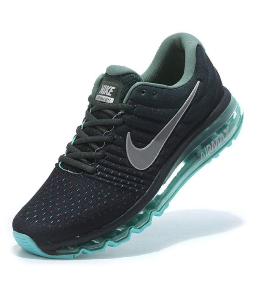 Nike AIRMAX 2017 Multi Color Running Shoes ...
