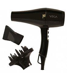 VEGA VHDP-03 Hair Dryer ( Black )
