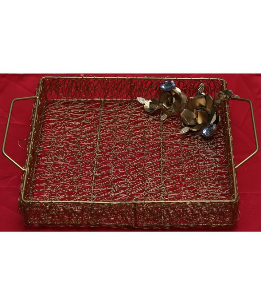 Giftingbestwishes Wedding Gift Packing Tray Decorative Tray Single
