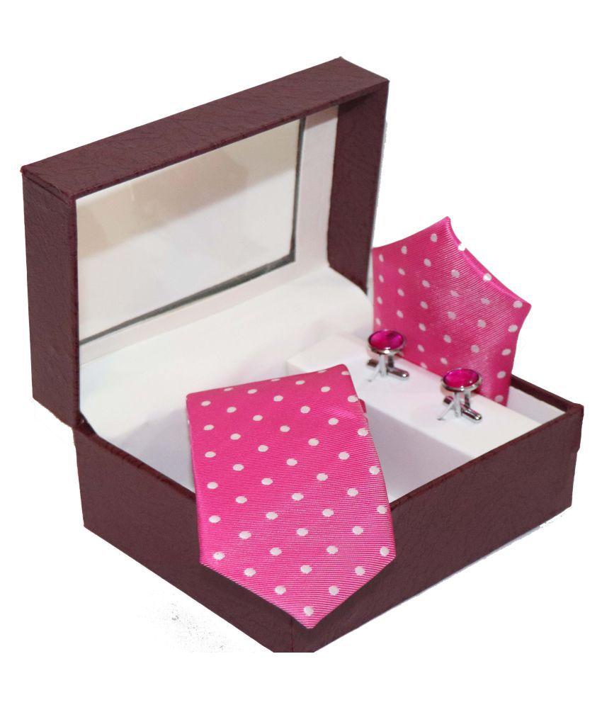Rohan Textiles Pink Plain Micro Fiber Combo