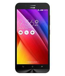Asus Black Steel zenfone max zc550kl 16GB