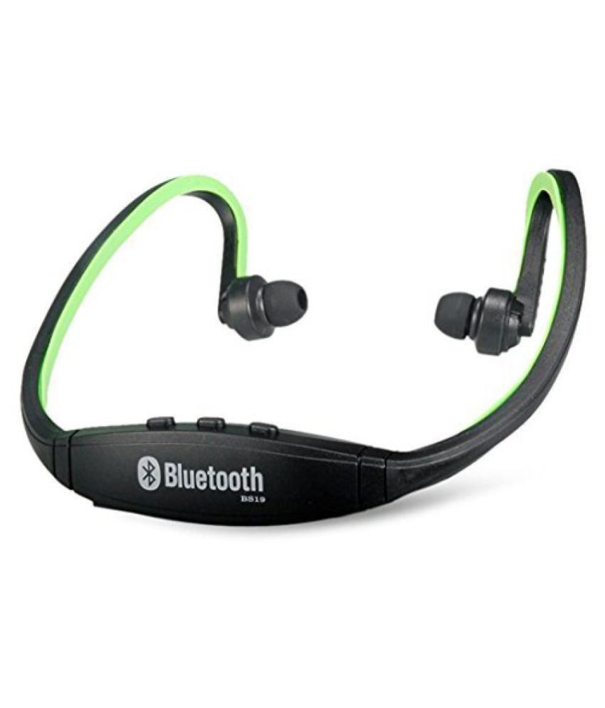 a4763b626f9 Xstar For Xiaomi Mi A1 Bluetooth Headset - Green - Bluetooth Headsets  Online at Low Prices | Snapdeal India