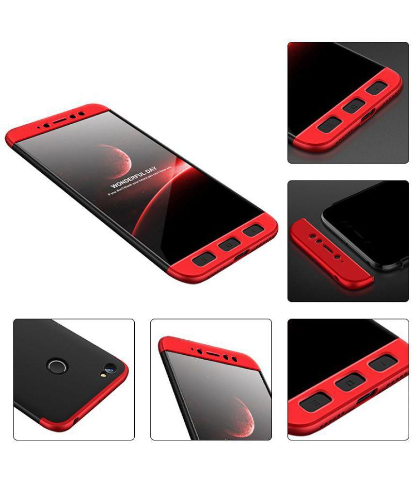 sports shoes 3143a 456b6 Xiaomi Redmi 5A Shock Proof Case Coskart - Black