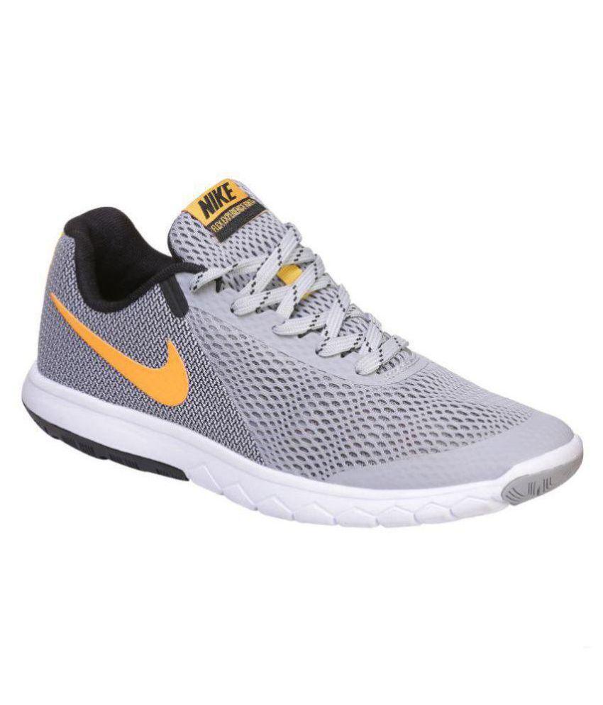 magasin d'usine 40da8 86f90 Nike Flex Experience RN 5 Orange Running Shoes