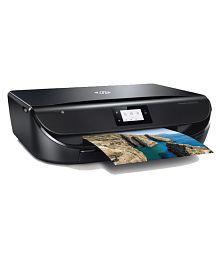 HP 5075 Multi Function Colored Laserjet Printer