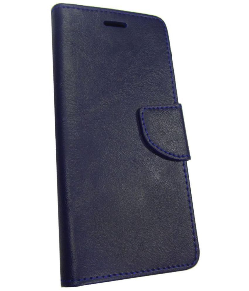 size 40 9a8c9 5fc5f Gionee M7 Power Flip Cover by Gizmofreaks - Blue