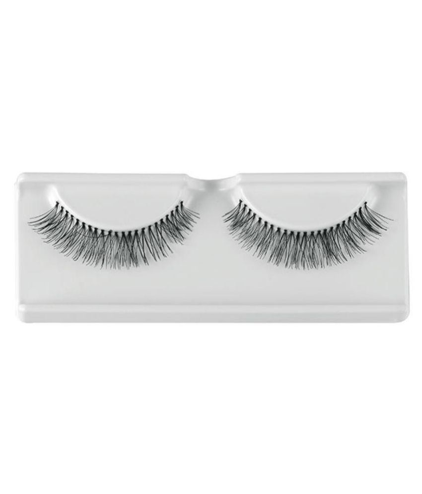 blushia Proarte Beauty Eye Lashes-06 Black 2 gm