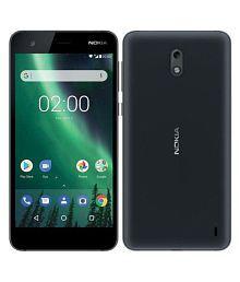 Nokia Black Nokia 2 8GB