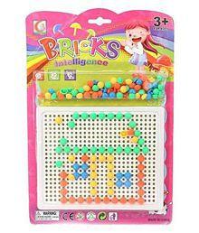 Myra Beads Puzzle Intelligence Toy