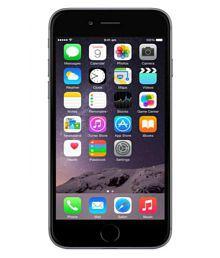 Apple Space Grey I Phone 6 64GB