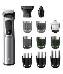 Philips MG7715/15 Multigrooming Kit ( Silver and Black )