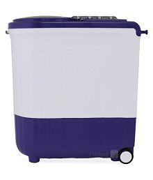 Whirlpool 8.5 Kg ACE 8.5 TURBODRY PURPLE Semi Automatic Semi Automatic Top Load Washing Machine