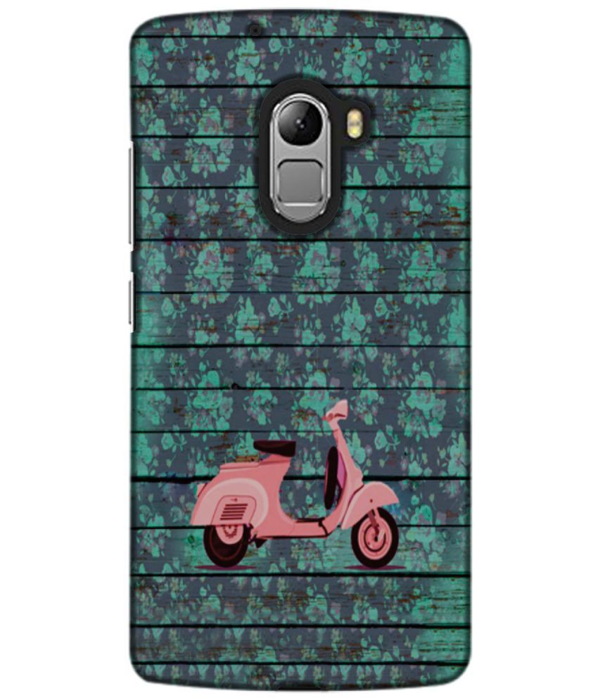 Lenovo K4 Note 3D Back Covers By Design Worlds