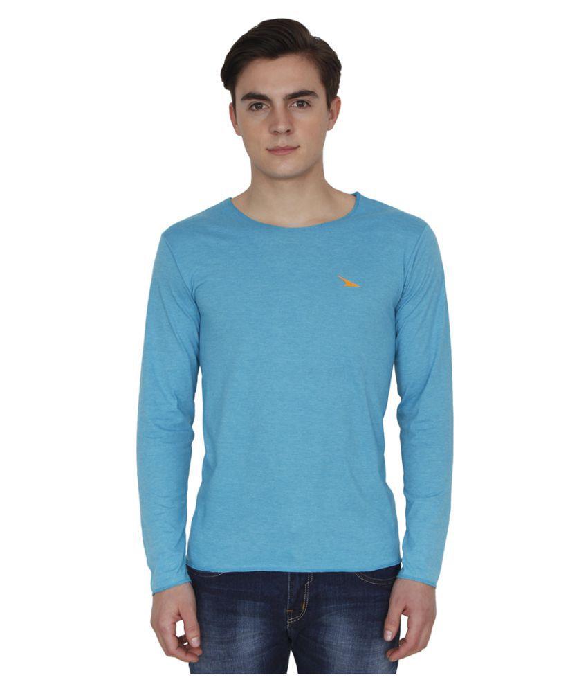PRO Lapes Turquoise Round T-Shirt