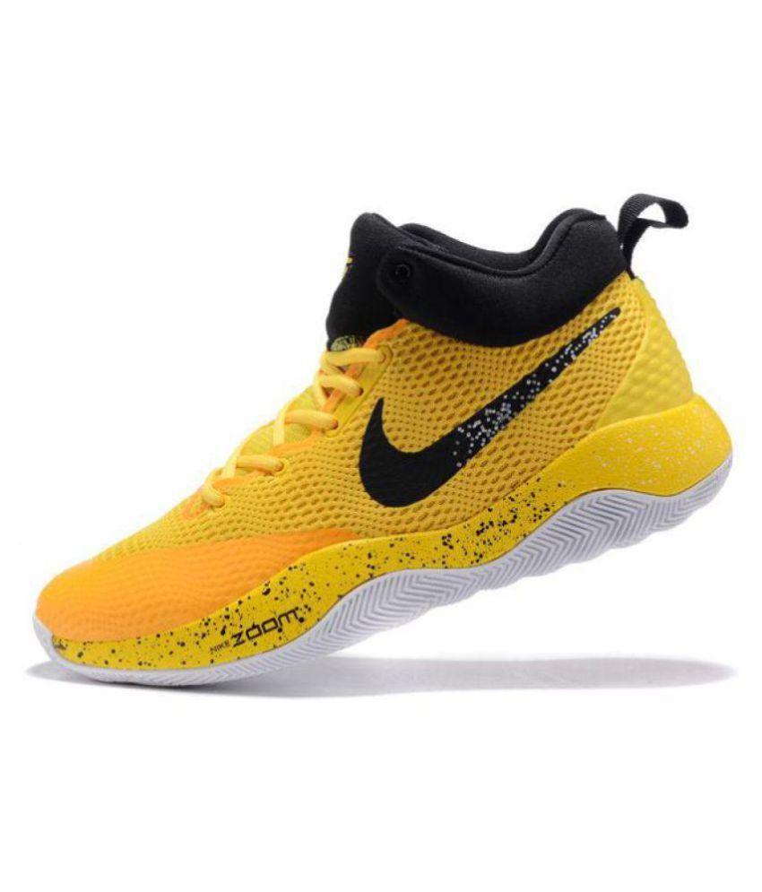 8a5b88385194 Nike Zoom Rev Yellow Running Shoes - Buy Nike Zoom Rev Yellow ...
