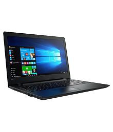 Lenovo Ideapad 80TR0035IH Notebook AMD APU A9 4 GB 39.62cm(15.6) Windows 10 Home without MS Office Not Applicable black