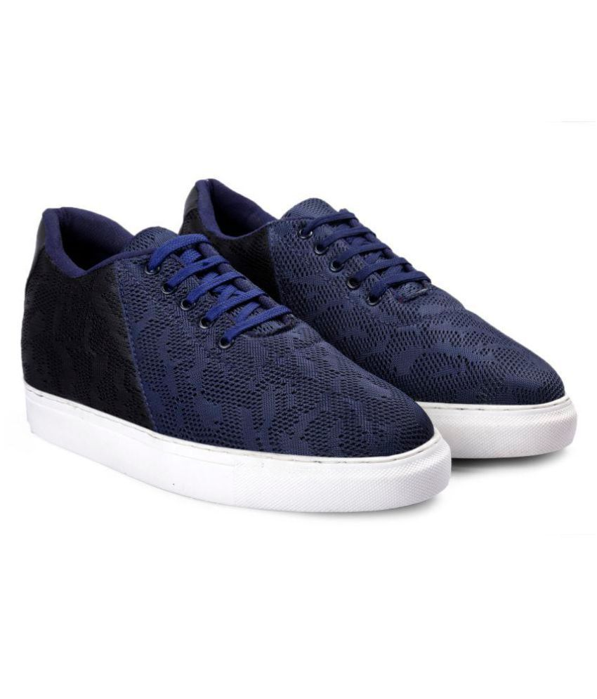 Best Height Increasing Shoes In India