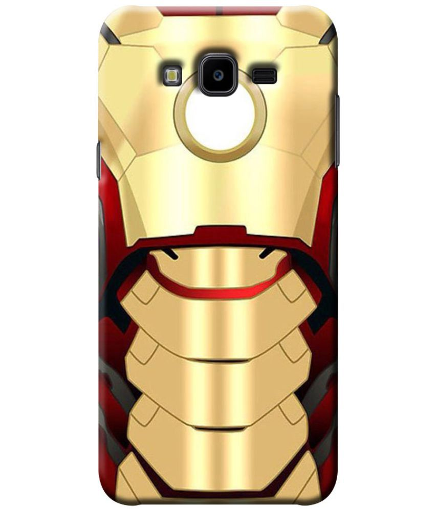 Samsung Galaxy J7 NXT Printed Cover By Case King