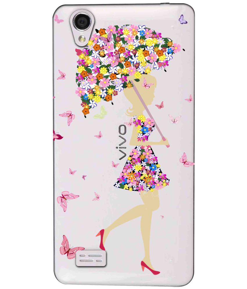 uk availability 7e013 b3be1 Vivo Y31 Printed Cover By Snooky - Printed Back Covers Online at Low ...