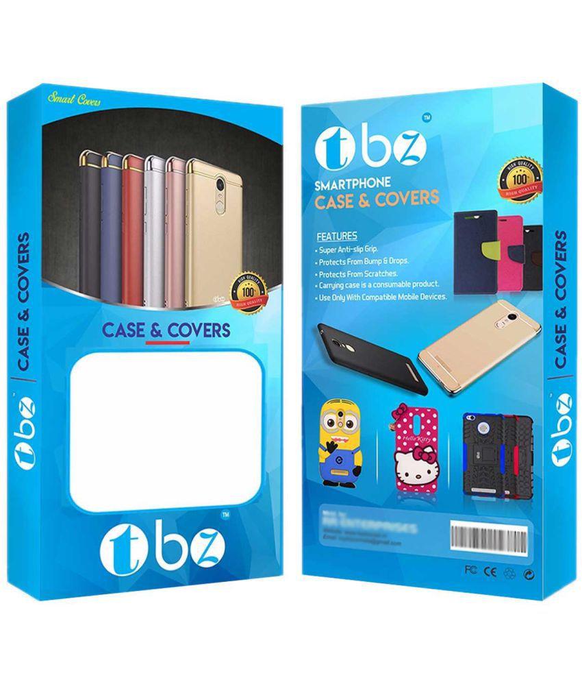 Xiaomi MI A1 Plain Cases TBZ - Blue