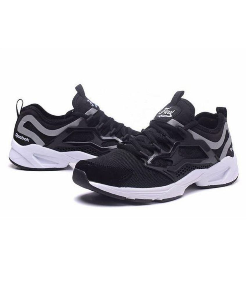 87e246bf771a24 ... coupon for reebok fury adapt black running shoes reebok fury adapt  black running shoes a71df 6180c