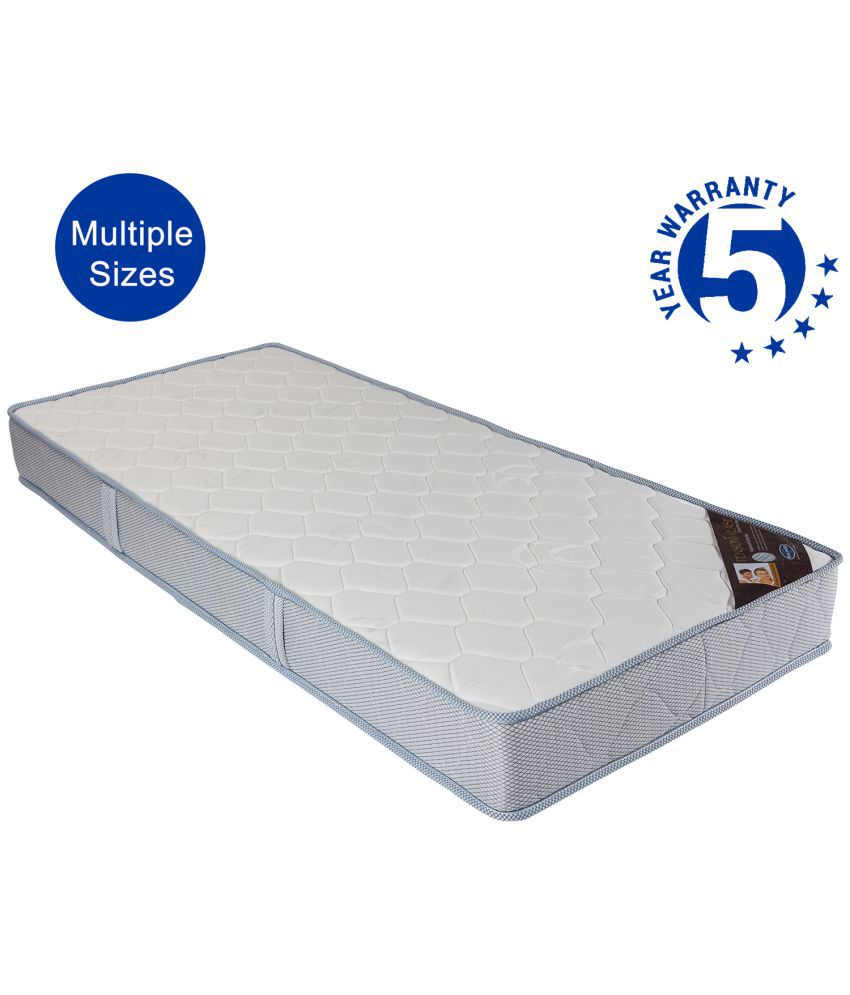 Englander tension ease 20 cm 8 in spring mattress buy for Englander mattress