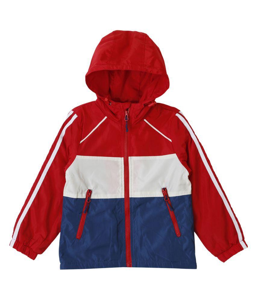 Lilliput kids Red Jacket