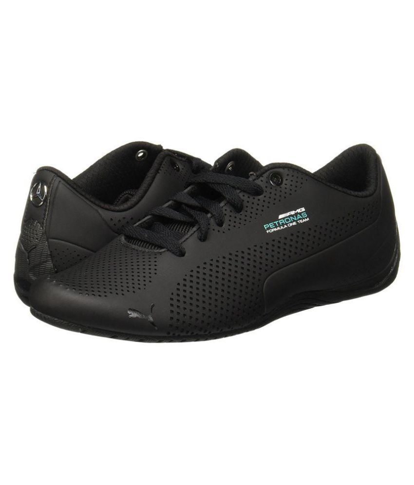 a0b0bcc512013a Puma Unisex Mamgp Drift Cat Ultra Sneakers Black Casual Shoes - Buy ...