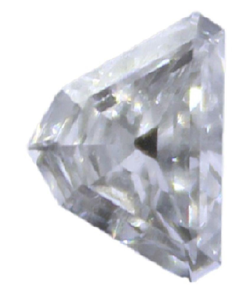 Triangle Loose Diamond