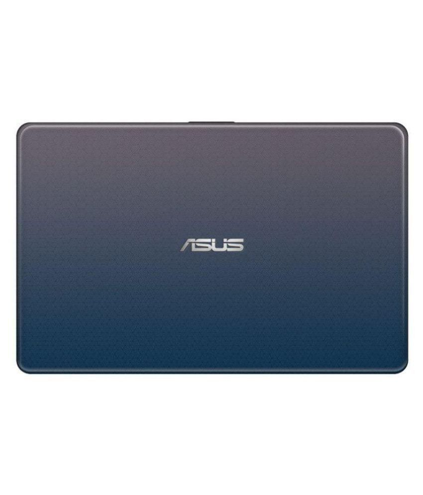 Asus E Series Vivo E203NAH-FD010T Netbook Intel Celeron 2 GB 29.46cm(11.6) Windows 10 Home without MS Office Not Applicable Star Grey