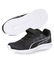Puma Comet V PSy Velcro Shoes