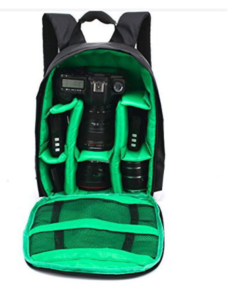 934e86e636f Aeoss Professional Fashion Camera Bag 15 Camera Bag Price in India- Buy Aeoss  Professional Fashion Camera Bag 15 Camera Bag Online at Snapdeal