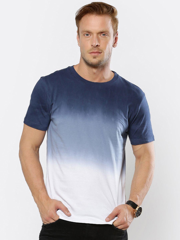 Genius18 Multi Round T-Shirt Pack of 1