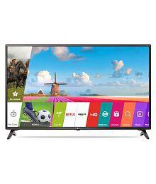 LG 43LJ554T 108 cm ( 43 ) Full HD (FHD) LED Television