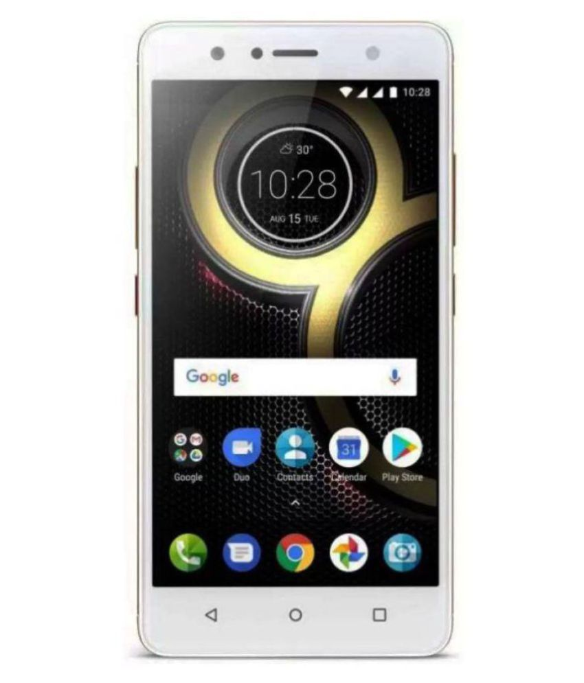 Lenovo K8 Note Gold 64gb 4gb Ram Mobile Phones Online At Low Log On Otg Micro Usb Lo 28