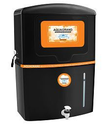 Aquagrand 15 Ltrs AG 14 RO+UV+UF Water Purifier