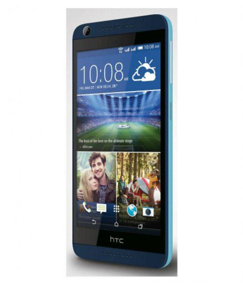 HTC Blue Lagoon HTC Desire 626 G PLUS 8GB